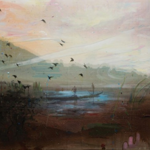 In Conversation:  Elizabeth Magill