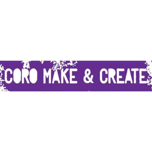 Coro Make & Create with Lex