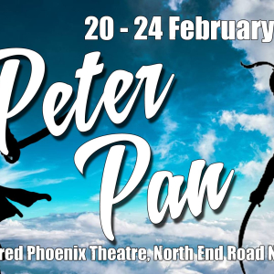 Peter Pan - an awfully big adventure