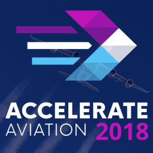 Accelerate: Aviation conference in London