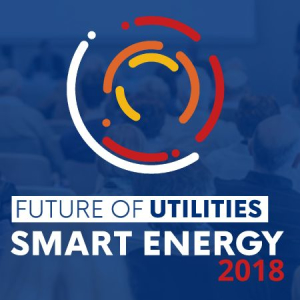 Future of Utilities: Smart Energy