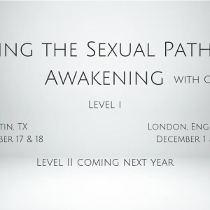 The Sexual Path to Awakening Level 1