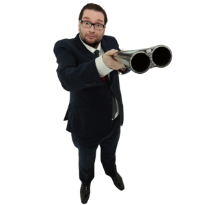 Gary Delaney: Gagster's Paradise (plus support)