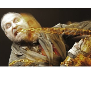 A Christmas Carol – As told by Jacob Marley (Deceased).
