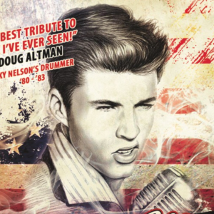 Travelin' Man – The Ricky Nelson Rock & Roll Show