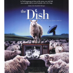 Great Australian Films Series: The Dish (Cert 12)
