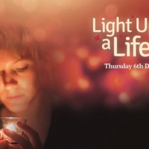 Light up a Life at St Joseph's Hospice