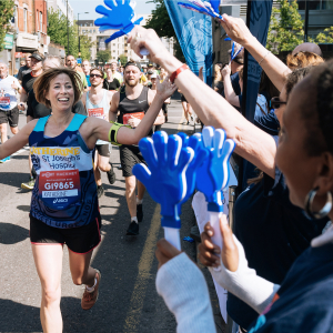 London Landmarks Half for St Joseph's Hospice