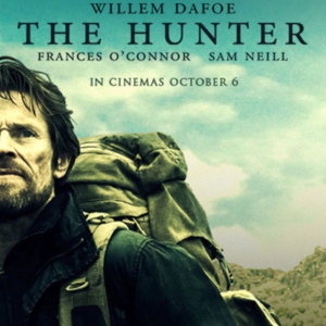 Great Australian Films Series: The Hunter (Cert 15)
