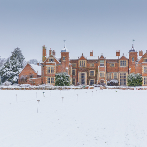 Dickensian Christmas at Kentwell Hall