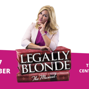 Legally Blonde The Musical - St. Neots