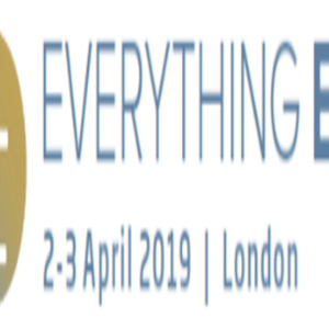 Everything EV Conference in London - April 2019
