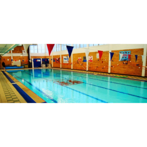 Bolton Disability Swimming Club