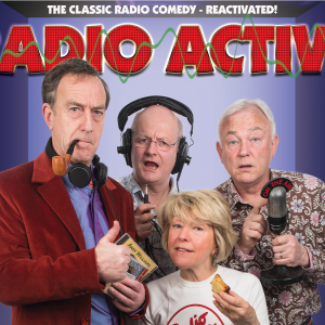 Radio Active with Angus Deayton