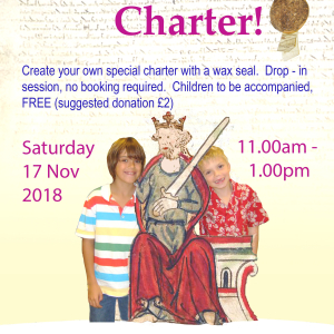 Make your own Charter