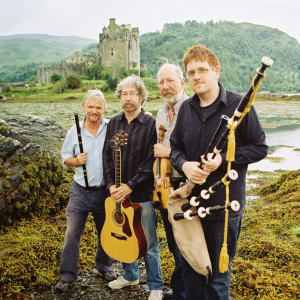 Tannahill Weavers 50th Anniversary Album Release Tour