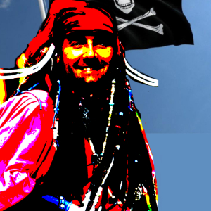 Pershore Operatic & Dramatic Society: The Pirates of Penzance