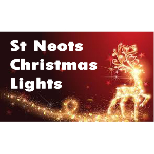St Neots Christmas Lights 2018 -  Sunday 25th November