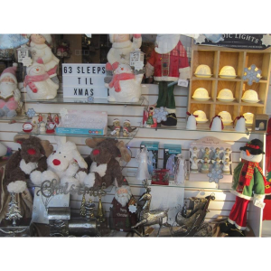 Its Beginning to Look a Lot Like Christmas at Heaven Sent Cards & Gifts