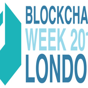 London Blockchain Week 2019