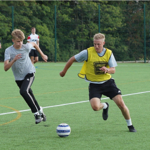 BRAND NEW 6 A SIDE LEAGUES KICK OFF IN CORBY THIS AUTUMN