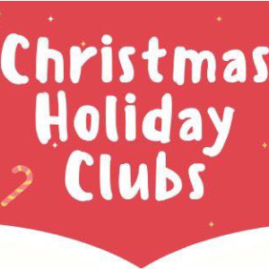 Christmas Holiday Clubs with JC Academy