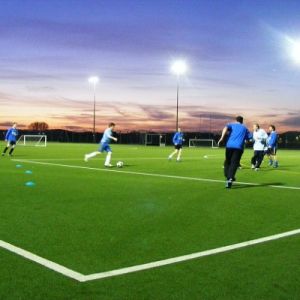 NEW SEASON STARTING IN WARWICK 6 -A-SIDE FOOTBALL LEAGUE