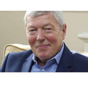Alan Johnson – In My Life.