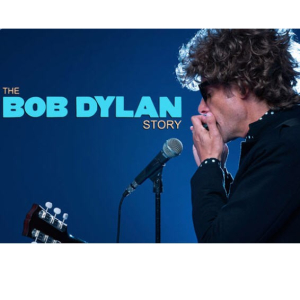The Bob Dylan Story.