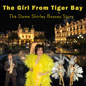 The Girl From Tiger Bay