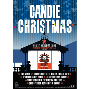 CANDIE CHRISTMAS