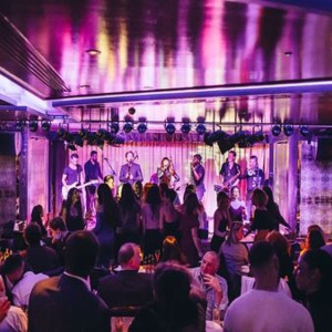 100 Wardour St Presents: Belair