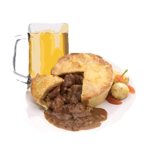 Pie and Pint - Heath End