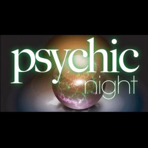Psychic Evening at The Stag.