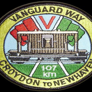 Vanguard Way Half and Full Marathon - August 2019