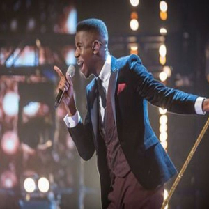 100 Wardour St Presents Jermain Jackman