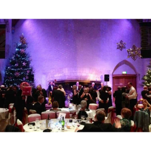 Boxing Day Dinner and Dance at Dartington Hall