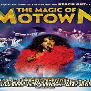 The Magic of Motown,Millfield,Enfield,London,Supremes,Marvin Gaye,Jackson 5