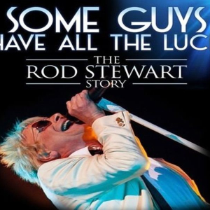 Some Guys Have All The Luck,Millfield,Enfield,London,Rod Stewart,tribute