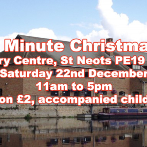 The Last Minute Christmas Market