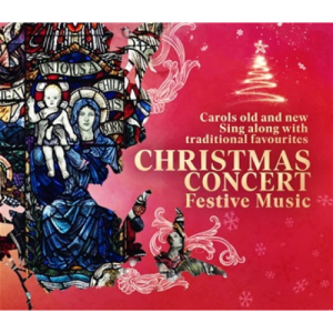 Christmas Festive Concert with Epsom Choral Society @epsomchoral