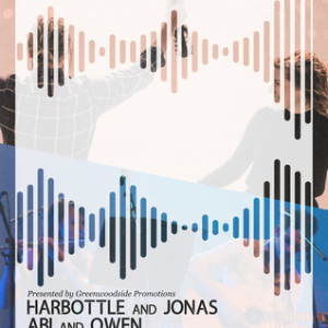 Harbottle and Jonas + Abi and Owen: Live Folk Music at Half Moon Putney London