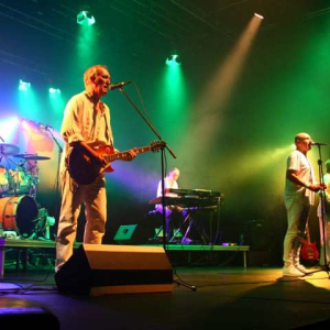 G2: The Definitive Genesis Tribute Band Live at Half Moon Putney Fri 1 Mar