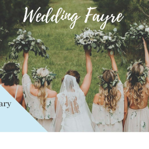 Shrigley Hall Wedding Fayre