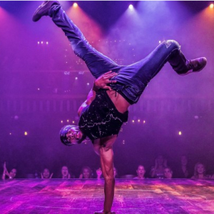 Magic Mike Live – Wednesday 19th December | 7:30pm