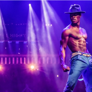 Magic Mike Live – Sunday 23rd December | 7:30pm
