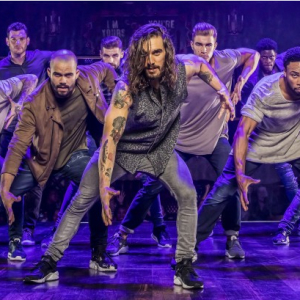Magic Mike Live – Sunday 23rd December | 10pm
