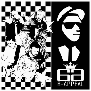 6 Appeal Band - LIVE at the Bridgtown Social Club