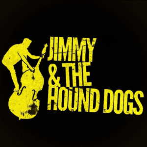 Jimmy & The Hound Dogs - LIVE at the Bridgtown Social Club