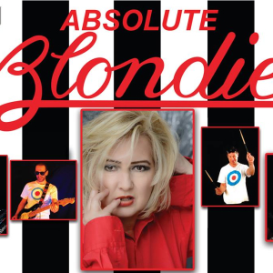 Absolute Blondie - LIVE at the Bridgtown Social Club